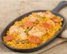 Risotto poulet-chorizo
