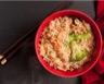 Riz poulet sauce soja