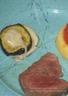 Rôti de boeuf mariné aux épices