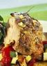 Rôti de porc aux légumes du soleil
