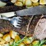 Rôti de porc en cocotte