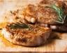 Rôti de porc mariné au whisky et miel