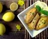 Rôti de poulet mariné au miel et citron