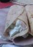 Roulade de jambon à la macedoine de chèvre