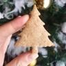 Sablés de Noël saveur Pain d'épices