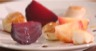 Ma recette de Saint-Jacques snackées et purée aux marrons - Laurent Mariotte