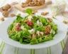 Salade à l'auvergnate