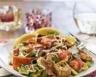 Salade au homard façon César
