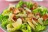 Salade césar à la dinde