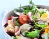 Salade composée facile