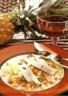 Salade d'Ebly® à l'effilochade de raie