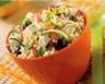 Salade d'ebly à la grecque