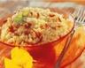 Salade d'ebly aux 4 saveurs