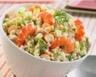 Salade d'ebly cocktail