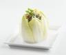 Salade d'endives au roquefort pommes et noix