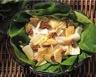 Salade d'endives et de pommes au curry