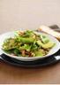 Salade d'épinards aux noix