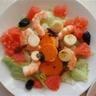 Salade d'été austral