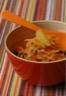 Salade de carottes à l'orange et au cumin