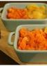 Salade de carottes à l'orange et au miel