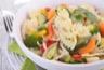 Salade de farfalles aux brocolis