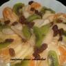 Salade de fruits d'hiver maison