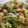 Salade de gésiers de canard