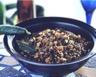 Salade de lentilles au surimi