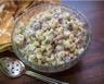Salade de macaronis au poulet