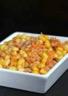 Salade de maïs thon et carotte râpée