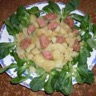Salade de Morteau