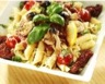 Salade de pâtes fraîcheur au poulet