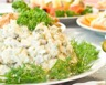 Salade de pommes de terre cornichons et thon