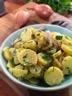 Ma recette de salade de pommes de terre - Laurent Mariotte