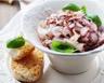Salade de poulpe facile