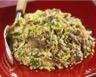 Salade de queue de boeuf au millet