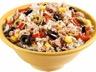 Salade de riz niçoise
