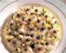 Salade de Saint-Jacques au caviar