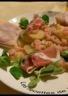 Salade de terre et mer