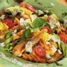 Salade de torsades