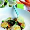 Salade fraîcheur de Princesse Amandine