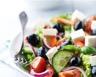 Salade fraîcheur facile et rapide