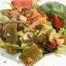 Salade fraîcheur très parfumée
