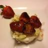 Salade Fraise-Endive