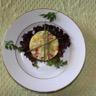 Salade mixte d'été