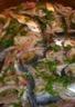 Sardines marinées aux citrons verts