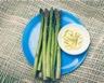 Sauce mousseline pour asperges