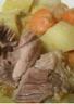 Sauté de porc aux légumes fondants à la bère blanche