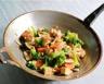 Sauté rapide au tofu et légumes sans gluten