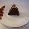 Sensation d'un triangle de Toblerone ....